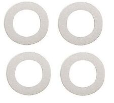 Johnson / Evinrude  2-300 Hp Gear Drain Gasket (4 PACK) Replaces 0311598