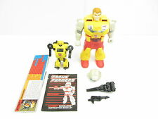 Transformers - G1 - Bumblebee, pretender