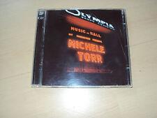 CD  MICHELE TORR à l'Olympia 2002