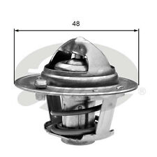 Gates Thermostat coolant TH25782G1 Fit with Ford C-Max