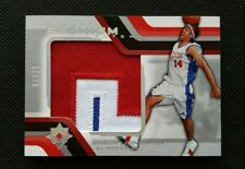 SHAUN LIVINGSTON 2004-05 UD ULTIMATE COLLECTION ROOKIE PREMIUM PATCH #11/75! RC!