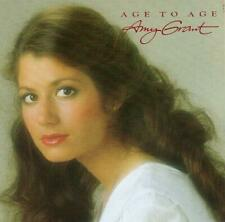 Age To Age - Amy Grant - CD