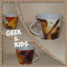 Petit Mug Star Wars - Rey Chewbacca Finn - Neuf - Ref M2