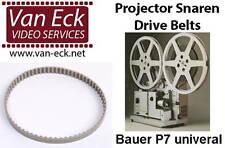 Bauer P7 universal - top belt