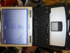 Toughbook CF-31 160 GB Core I5 2520M 2.5GHz 4GB Ram DVD Stilo