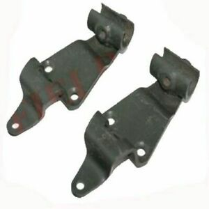 Side Soft Top Bow Pivot With pivot Bracket For Willys Ford 41-45 MB GPW ECs