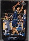 1998-99 UPPER DECK BASE CARD: CHRIS ANSTEY #288 MAVERICKS/MELBOURNE TIGERS