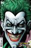 Joker Year of the Villain #1  Retailer Incentive Brian Bolland cover NM+ 9.6