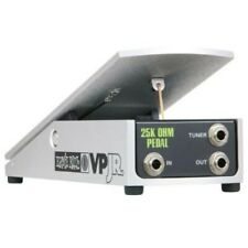Ernie Ball 6181 Junior Size Volume Pedal-Mono, 25K VPJR