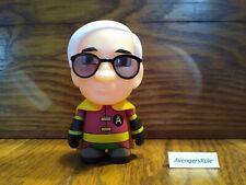 The Many Faces of Andy Warhol Vinyl Mini Kidrobot Super Hero 60's 2/24