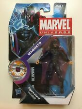Marvel Universe Series 3 026 Magneto