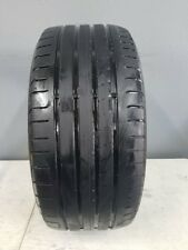 Used Goodyear Eagle F1 235/40R18 235 40 18 2354018 95Y 5-6/32nds 1 REPAIR