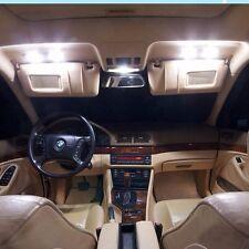 BMW E39 5er 525i 528i 530i 540i M5 11 LED SMD Innenraumbeleuchtung Set Premium