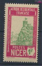 Frans-Niger 46 met Fold 1926 Landschappen (9278930