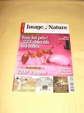 Image & Nature N°29 mars 2010