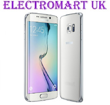 NEW SAMSUNG GALAXY S6 EDGE DUMMY HANDSET DISPLAY MOBILE PHONE WHITE