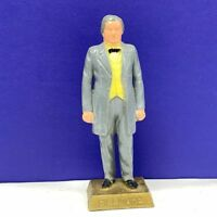 Marx Presidents America USA toy action figure 1960s vintage Millard Fillmore 4