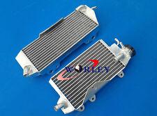 Aluminum Radiator for KAWASAKI KXF450 KX450F KX450F 2012 2013 2014 12 13 14