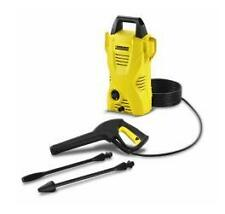 Karcher K2 K 2 compact pressure cleaner car washer 110 bar now with dirt blaster