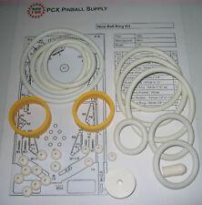 1980 Stern Nine Ball Pinball Machine Rubber Ring Kit