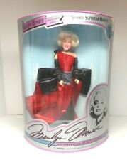 Marilyn Monroe doll Sparkle Superstar Dsi American Beauty Classic nrfb