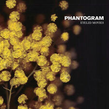 Brand New! Phantogram Eyelid Movies Vinyl LP - (Includes MP3 Download)