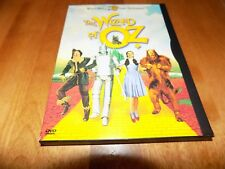 THE WIZARD OF OZ JUDY GARLAND RAY BOLGER 1930's Movie Classic Jack Haley DVD