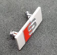 Audi Lenkrad Emblem B9 Neu!