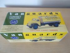 Vanguards VA20001 Leyland Comet Tanker 'National Benzole' - 1:64 - Boxed