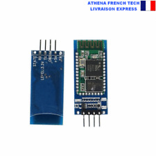 Emetteur récepteur Bluetooth HC-06 compatible Arduino : DIY, makers, education
