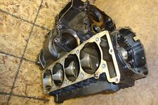 2001 Kawasaki ZX1100 ZX 1100 D ZX11 Ninja Engine Crank Case Casing Motor Block