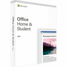 Microsoft T5D03203 Office Home & Business 2019 Product Activation Key by Mail