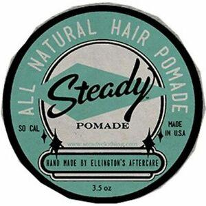 Steady clothing hair pomade Last one