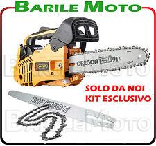 """Catena Professionale Motosega ALPINA A 375-53 Maglie PASSO 91 OREGON 14/"""""""