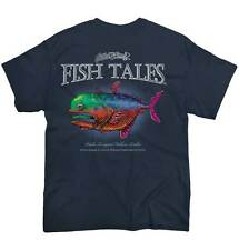 Pickled-Tongued-Fathom Lurker Sporting Goods Fishing Gear T Shirt Tee