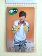 EXO K M Sunny 10 Event [Official] Photocard Photo Card  A type - Luhan