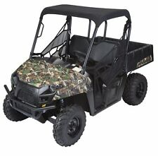 Yamaha Rhino UTV Classic Accessories Heavy Duty Roll Cage Top Black
