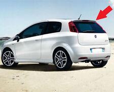 SPOILER alettone tetto Fiat Grande Punto 199