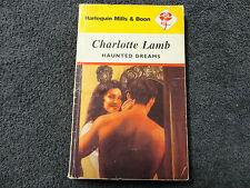 haunted dreams lamb charlotte