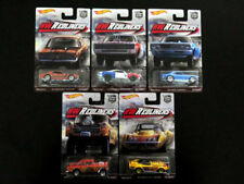 Mattel Hot Wheels Redlines Diecast Vehicles