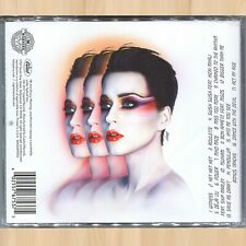 +2 BONUS TRACKS----> KATY PERRY Witness EXCLUSIVE CD Dance with the Devil   0717