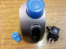 Philips HS series, charger & conditioner dispenser.
