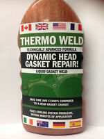 Head Gasket SEALANT THERMO WELD COPPER SEAL NEW PRODUCT NOW IN THE UK FREE POST