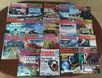 Popular Mechanics, Popular Science Lot of 19 Issues from 1997,1999,2000