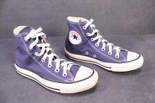 CB161 Converse All Star Classic Chucks High-Top Sneaker Gr. 37,5 Canvas blau