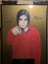 Michael Jackson Artwork