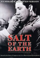 Salt of the Earth [New DVD]