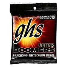 GHS GBL BOOMERS  10/46 Light- MUTA PER CHITARRA ELETTRICA