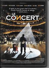 DVD ZONE 2--LE CONCERT--GUSKOV/NAZAROV/LAURENT/BERLEAND/MIOU MIOU/MIHAILEANU