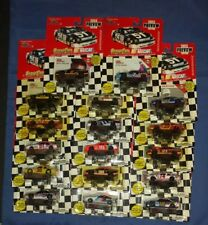 Racing Champions 1995 Preview 17 Car Lot